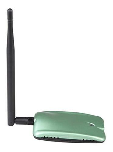 antena wifi usb 500 metros rompe muros pc laptop alto poder