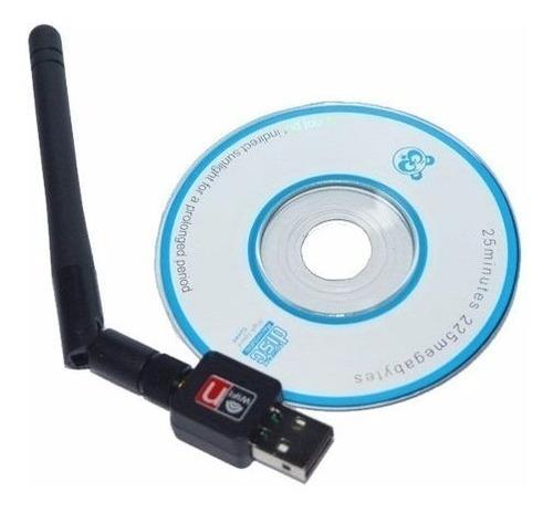 antena wifi usb notebook e computador 1200mbps