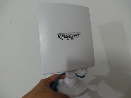 antena wifi usb rompemuros ultra potente envio oferta w01