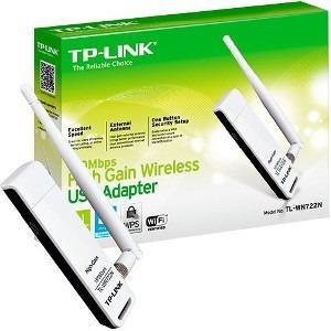 antena wifi usb router alto rendimiento nuevo