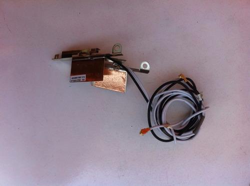 antena wireless hp compaq 6515b - envio já