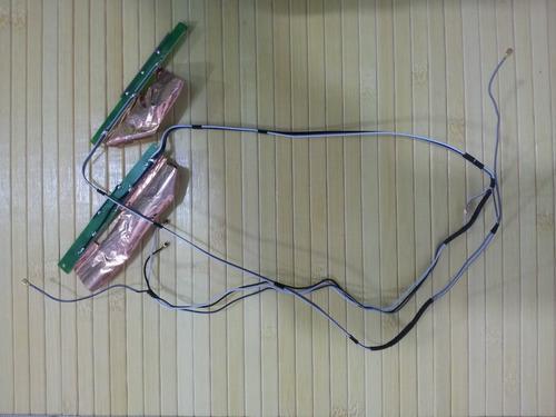 antena wirelles notebook dell studio 14/1450