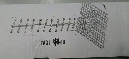 antena yagi 88 db