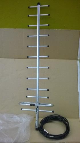 antena yagui, para telular.