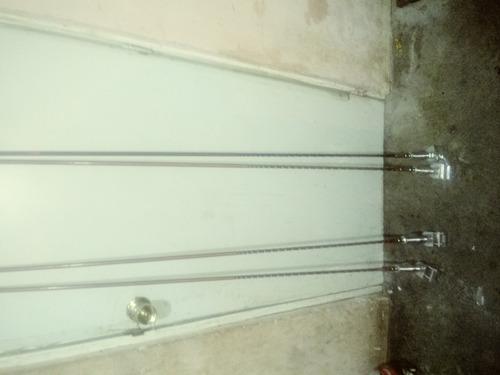 antenas 4 hilos con base