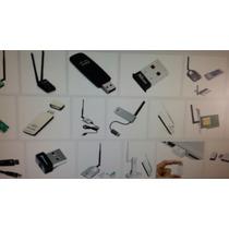 Adaptador Antena Wifi Receptor Satelital Tocomsat Solo Hd