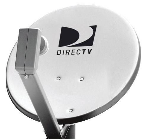 antenas de directive  prepago incluye lnb 20 metros de cable