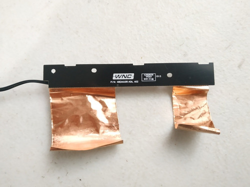 antenas de wifi internas laptops dell latitude e5450
