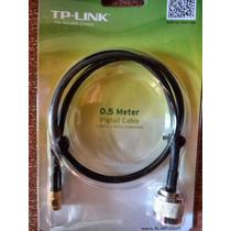 Cable Pigtail Tp-link 2,4ghz /5ghz 50cm Tl-ant200pt