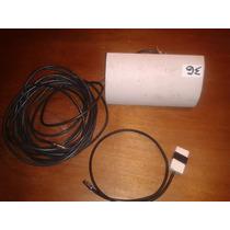 Antena Amplifica Señal De Modem 3g+ Conector Universal