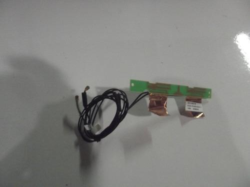 antenas do wireless 6-23-7c450-032-1 notebook philco 14d