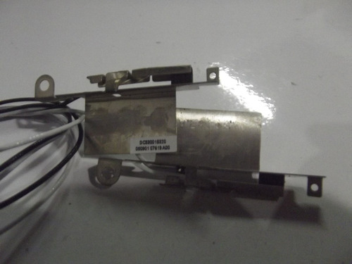 antenas do wireless notebook hp compaq presario nx6115