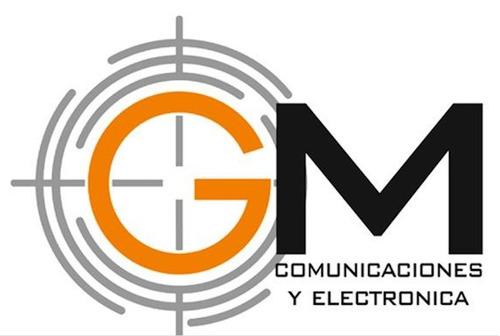 antenas para radio