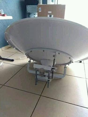 antenas punto a punto con todo