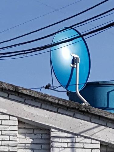 antenas satelitales fta banda ku universal