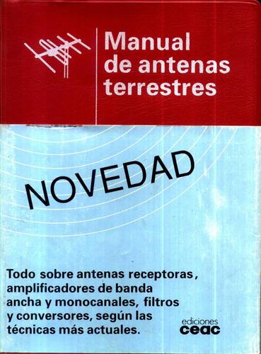 antenas terrestres - ruiz