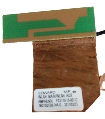 antenas wifi para netbook hp mini 110 - 3500 hot sale