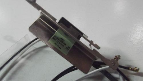 antenas wireless dq6b1500106 notebook dell latitude d505 510