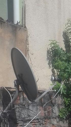 antenista  e instalador