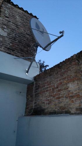 antenista torres tecnico instalador fta tda directv prepago