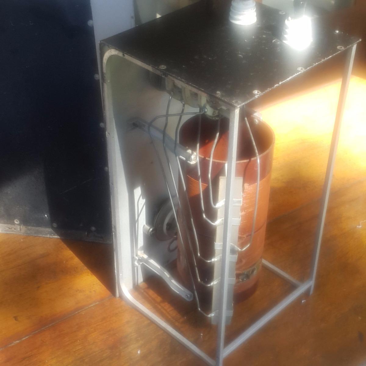 Antenna Tuning Unit Bc 306 A Signal Corps R 50000 Em Mercado Livre Carregando Zoom