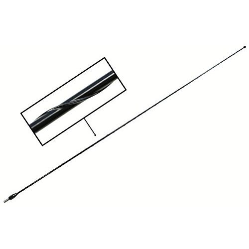 Spring Steel!! 15 Stainless Antenna is Compatible with Ford E-450 Econoline AntennaMastsRus 1993-2015