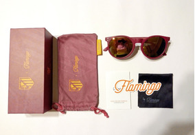 a74208a13c Anteojo De Sol Lentes Flamingo Prot Uv400 Cat3 Atl Madrid