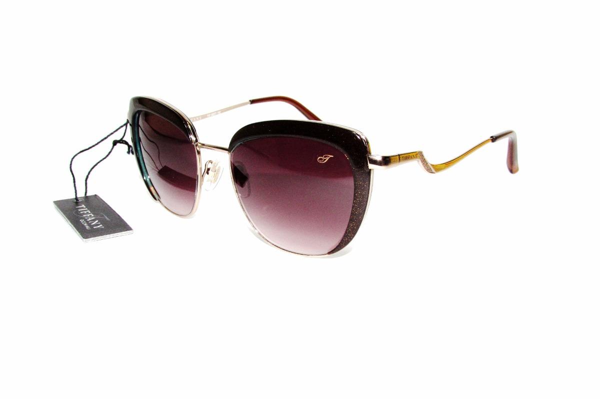 c3ed40a8e2 Anteojo Gafas Lentes Armazones Sol Tiffany 3207 - $ 2.664,30 en ...