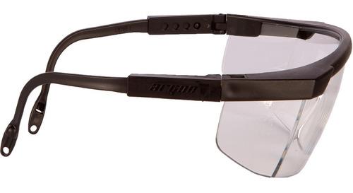 anteojo lente seguridad libus argon envolvente patilla regul