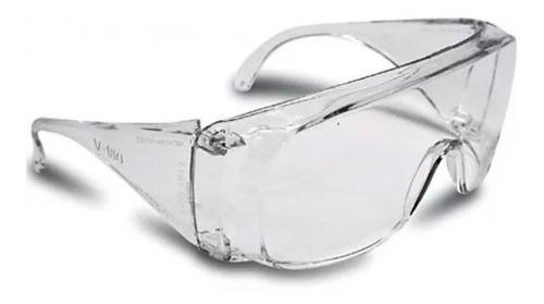 anteojo proteccion lentes prescripcion infra miller 3v180e