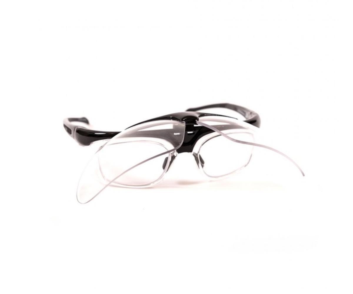 7125f5efe8 anteojo steelpro omega de seguridad/ montar lentes recetados. Cargando zoom.