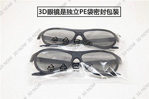ff3ab15eff Anteojos 3d Anteojos Gafas Polarizadas Pasiva Para Lg Cinema ...