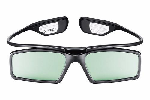 anteojos 3d recargables originales samsung ssg-3570cr/z