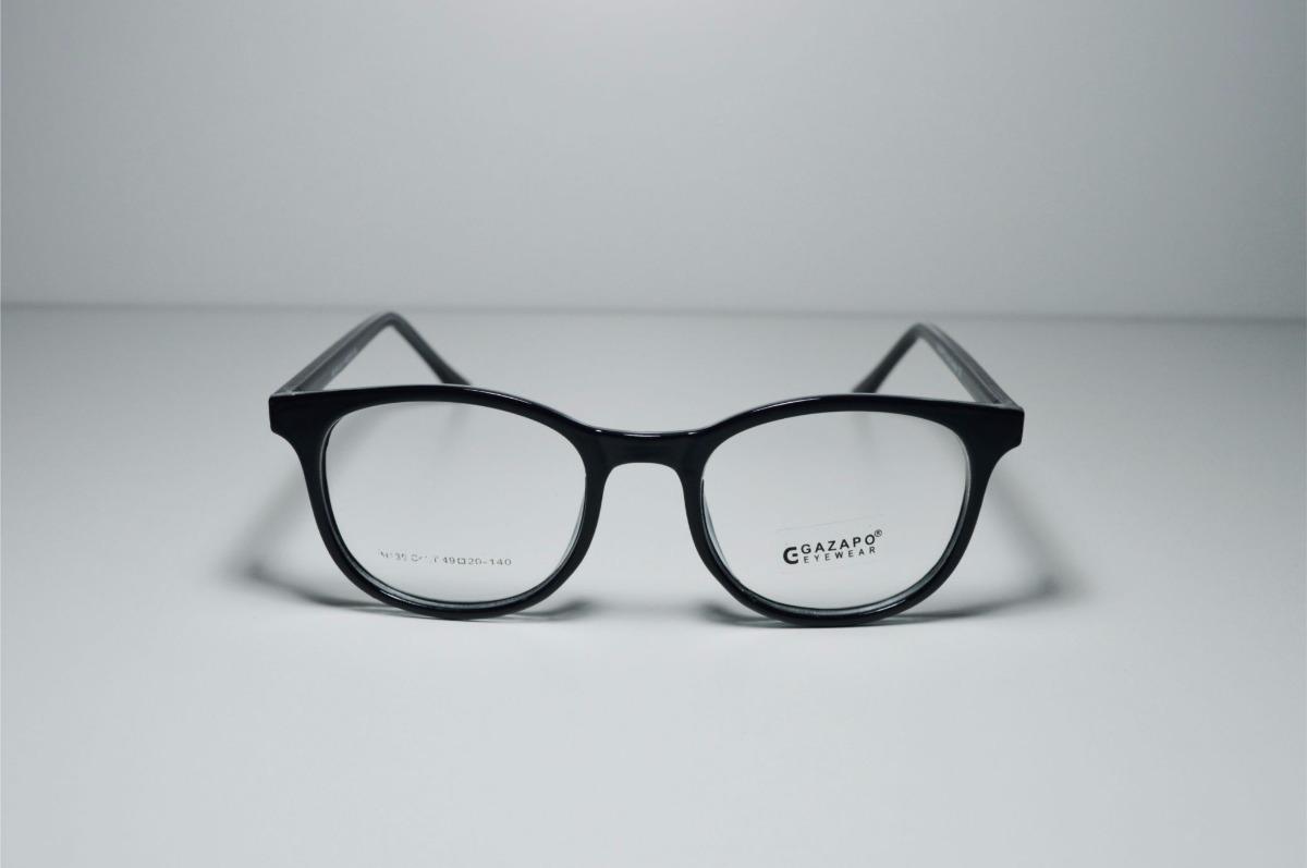 801840c6d1 anteojos armazón lentes estilo retro vintage clasico 135. Cargando zoom.