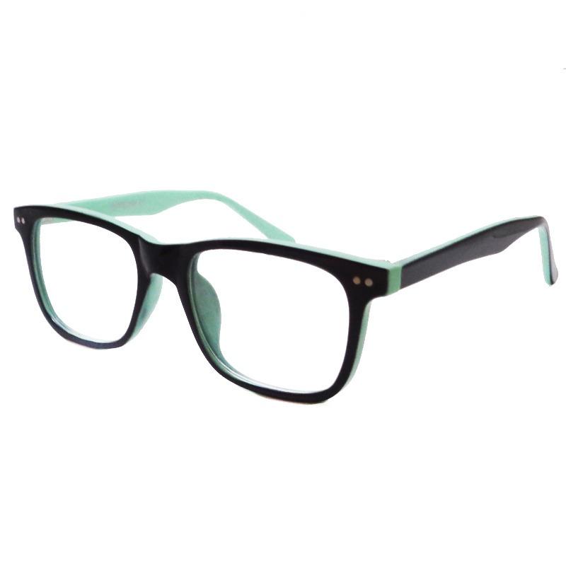 61613fb134 Anteojos Armazon Marcos Receta 8008 Moda Lentes Gafas Color - $ 540 ...