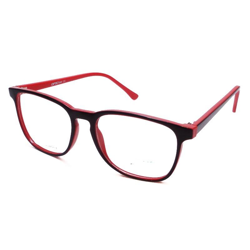 Anteojos Armazon Marcos Receta 8025 Lentes Gafas Color Moda - $ 398 ...