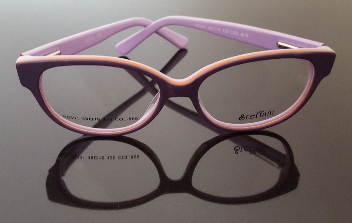 3e4f6146fa anteojos armazones lentes de receta-modernos modelos k9331. Cargando zoom.