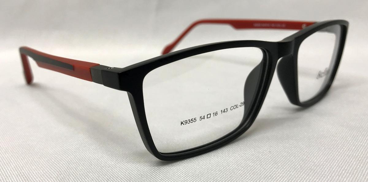 467211a6f7 anteojos armazones lentes de receta-modernos modelos-k9355. Cargando zoom.