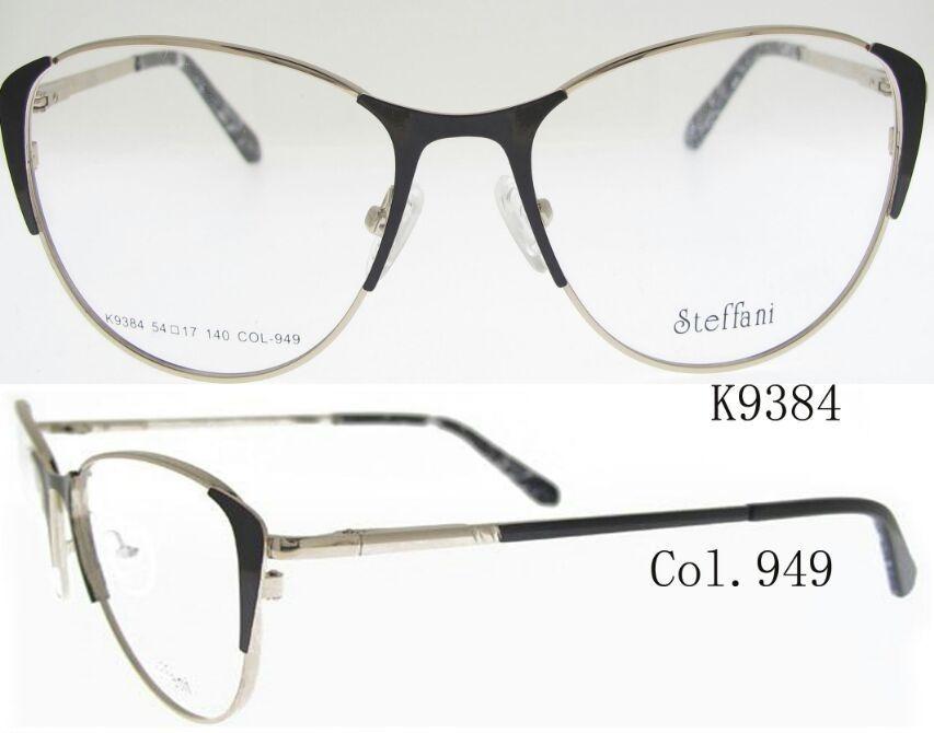db1a766f05 anteojos armazones lentes de receta-modernos modelos-k9384. Cargando zoom.