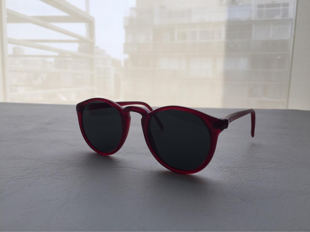 ea27c9e5c1 anteojos armazones lentes retro gafas vintage + estuche. Cargando zoom.