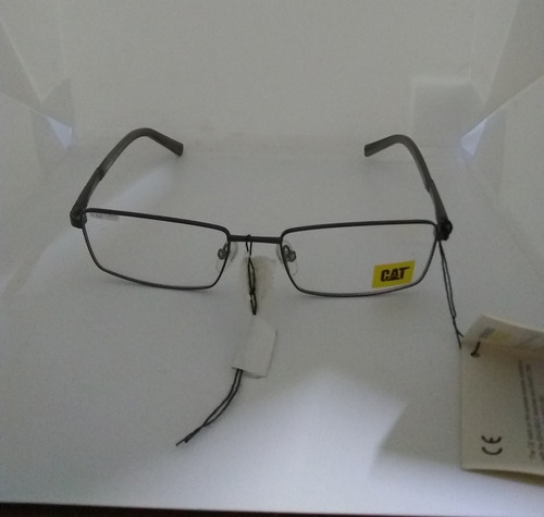 anteojos armazones marcos cat caterpillar cto d05
