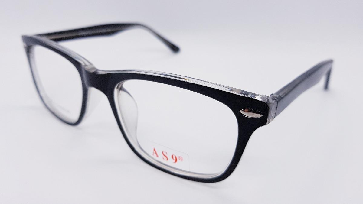 4a85885c5d anteojos armazones marcos hombre rectangular apto receta. Cargando zoom.