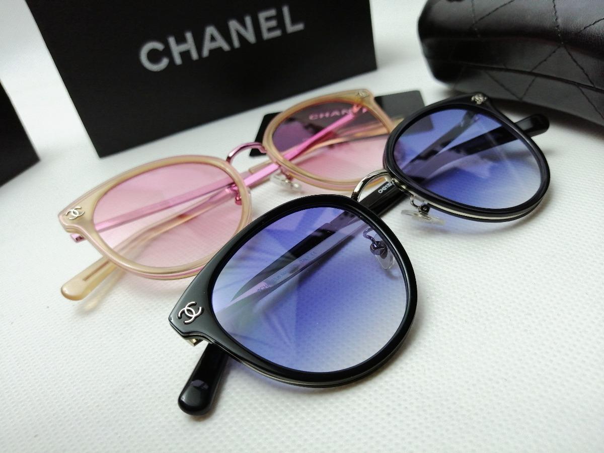 Anteojos Chanel 54e3d9f8c69c
