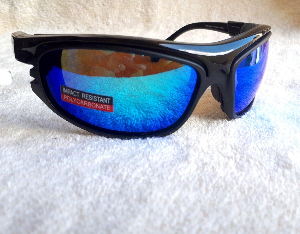 e524a3e774945 anteojos convertible sport lentes uv 400 espejo azul miralo! Cargando zoom.