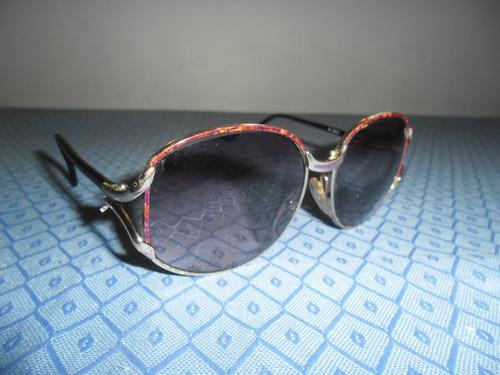 anteojos de dama marca gianni ferre , originales