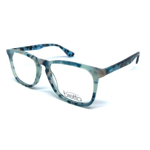 anteojos de receta bretta 7119 opticas paragamian