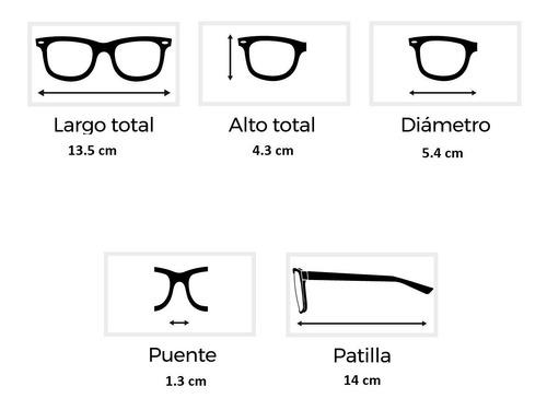 anteojos de receta bretta 7149 opticas paragamian