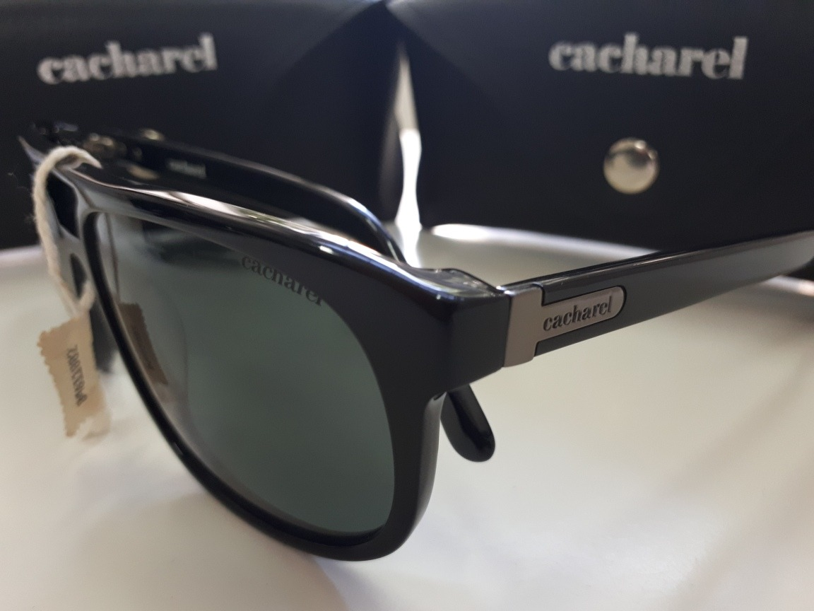 3d79d85043 anteojos de sol cacharel 5615 uv400 lentes gafas proteccion. Cargando zoom.