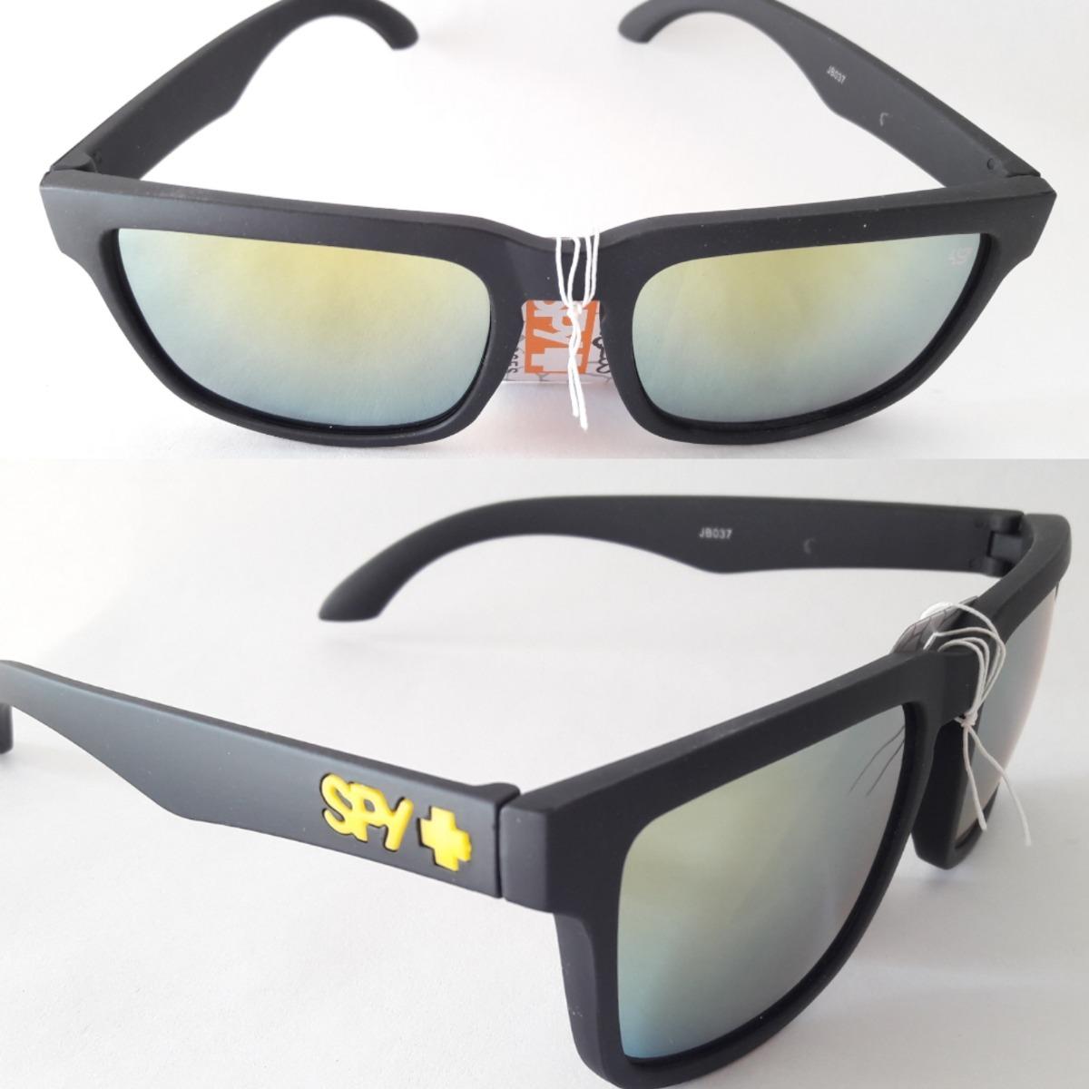 12334b0163 anteojos de sol con marco mate gafas espejados amarillos. Cargando zoom.