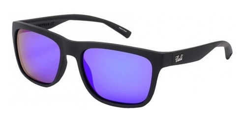 anteojos de sol gafas vulk damag polarizado espejado azul